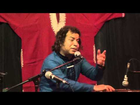 Insha Ji Utho Ab Kooch -  by Dhananjay Kaul at KOA Camp 2014...