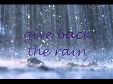 Clarks - Rain