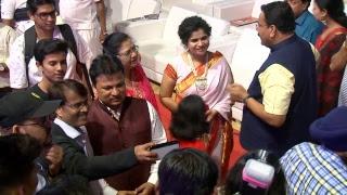 Navavarsha Sugandh Sandhya Live Stream Pritam J Mhatre