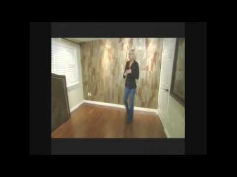 Waterproof TV | HGTV Divine Design | Seura