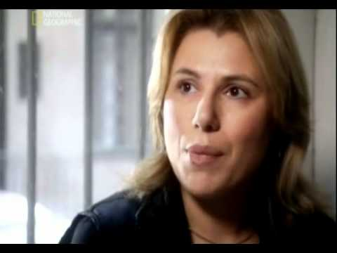 Шахматистка Сьюзан Полгар (2007)