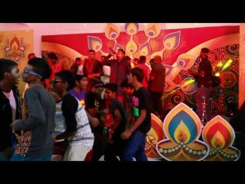 Thale Deepavali Show's Thirunangai Song Performance By Havoc Brothers video
