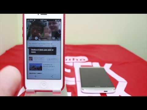 Youtube App se Actualiza para iOS 7 y Android (VideoPane)