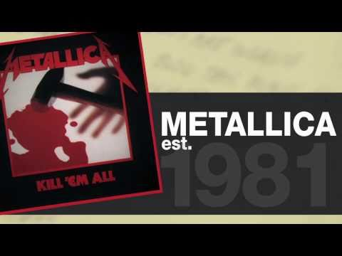 Rock and Roll Hall of Fame presents All Access: The Story of Rock - Metallica