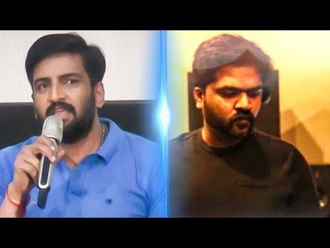 Santhanam on Simbu & Anbu Chezhian Controversy | TN 673