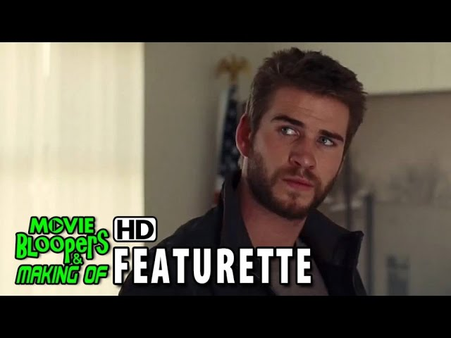 Cut Bank (2015) Featurette - A Look Inside + Movie Facts