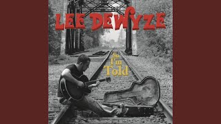 Lee DeWyze - A Song I Wrote For You