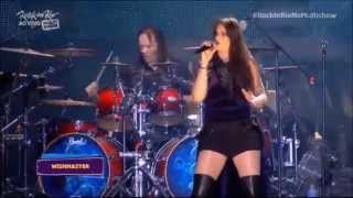 download lagu Nightwish - Wishmaster Rock In Rio 2015live gratis