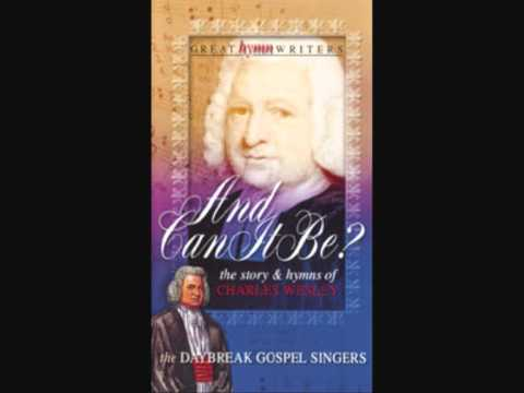 Charles Wesley - Take My Heart O Father Take It
