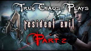 WHAT ARE YA BUYIN? - TrueChaos Resident Evil 4 [Part 2]