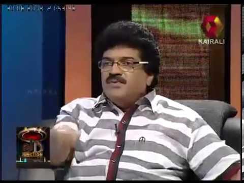 ''Felt Goosebumps When Mohanlal Lip-Sang 'Swaminatha Paripalaya' In 1 Single Take''- M.G Sreekumar
