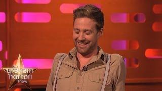 The One When Ricky Wilson Met Matt LeBlanc... - The Graham Norton Show