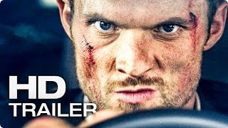 TRANSPORTER 4: Refueled Trailer German Deutsch (2015)