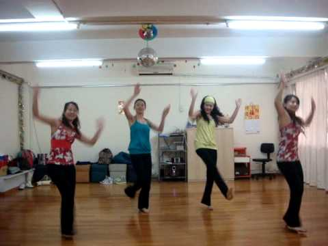 Bollywood Song Practise------Chhan Ke Mohalla