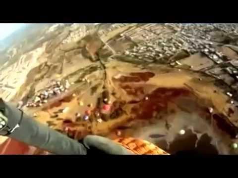 Tepatitlán en el Festival internacional del globo León Gto.
