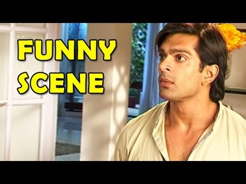 Qubool Hai : Zoya talks about a funny scene with Asad