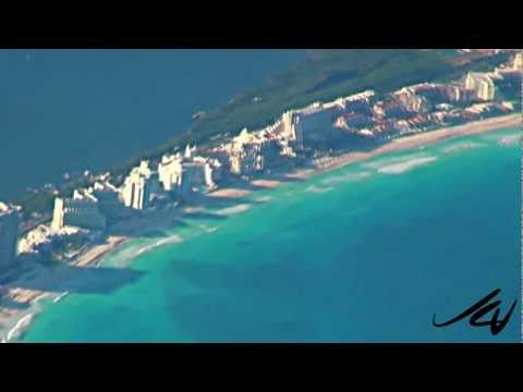 Cancun, Mexico Travel Guide Video