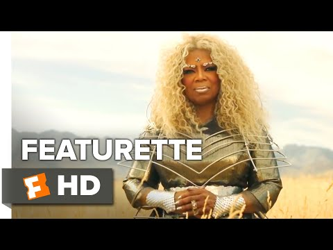 A Wrinkle in Time Featurette - Realizing A Wrinkle in Time (2018)   Movieclips Coming Soon