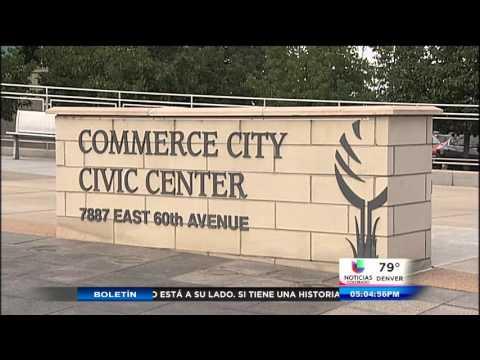 Commerce City celebra un foro político el 8 de octubre