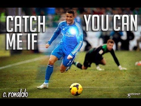 Cristiano Ronaldo 2014 Crazy Skills ● Dribbling ● Goals HD