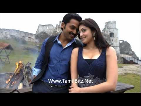 Saguni 2012 Tamil Movie Song Manasellam Mazhaiye   Youtube video