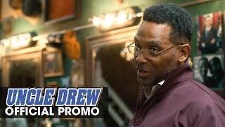 """Uncle Drew (2018 Movie) Official Promo """"Louis"""" – Mike Epps, Kyrie Irving"""