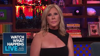Did Shannon Beador Disrupt Tamra Judge And Vicki Gunvalson's Friendship? | RHOC | WWHL