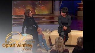 What Was Gayle King's Worst Date? | The Oprah Winfrey Show | Oprah Winfrey Network