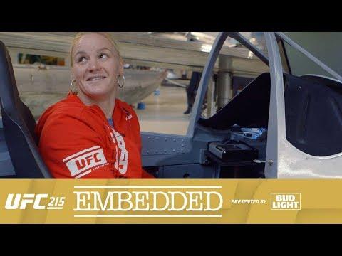 UFC 215 Embedded: Vlog Series - Episode 2
