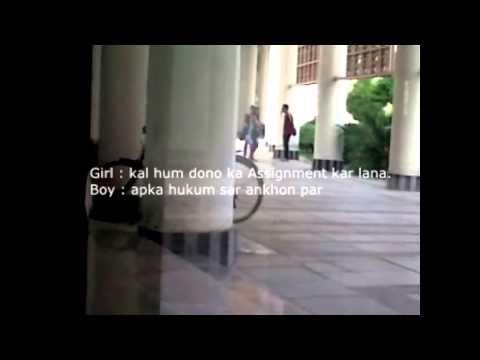 Gautam Buddha University (GBU) Greater Noida: Ban Gaya Kutta