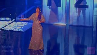 Dia Fadila Gegar Vaganza 5 (Minggu 8) Finals - Opening Act