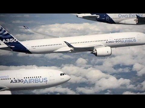 2014 : l'année faste d'Airbus Group malgré les ratés de l'A400M - corporate