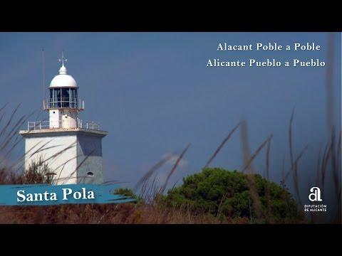 SANTA POLA. Alicante pueblo a pueblo