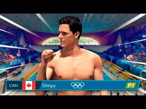 REDEMPTION! - London 2012 Olympics