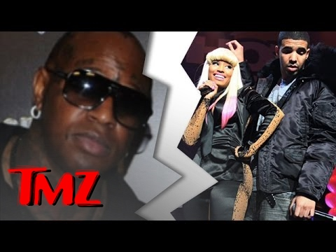 Lil Wayne Vs. Birdman: Who's Side Are Nicki Minaj And Drake On?
