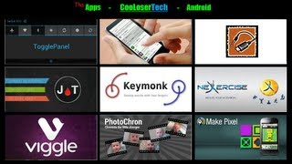 #144 Top 10 Best APPS of The Week - Viggle Plugin Key