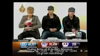 [Vietsub] Hello Korean Star Part 2