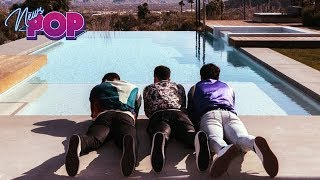 Los Jonas Brothers anuncian Happiness Begins su 5º album