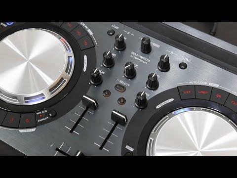Pioneer DDJ-WeGO 3 DJ Controller Review