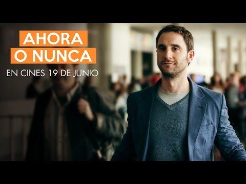AHORA O NUNCA. Con Dani Rovira y Mar�a Valverde. Teaser Tr�iler HD. En cines 19 de junio