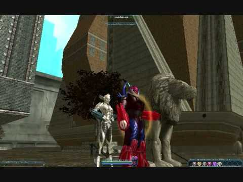 City Of Heroes Sex