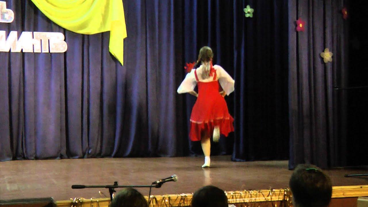 Соло девочек русские 11 фотография