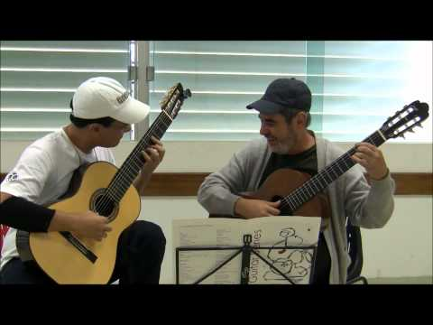 Masterclass - Marco Pereira - Bate-coxa - Carlos Giovanny