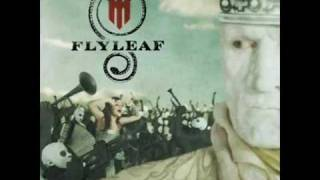 Watch Flyleaf Tiny Heart video