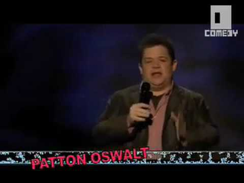 Patton Oswalt: My Weakness Is ... is listed (or ranked) 24 on the list The Best Stand-up Comedy Movies