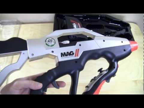 G-MATE MAG II Gun Controller Unboxing & Overview