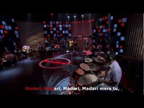 Madari Sing-along Version Feat. Vishal Dadlani & Sonu Kakkar, Coke Studio 2 Mtv Season 2 video