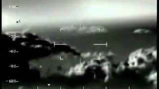 Video ovni fuerza aerea mexicana 2004