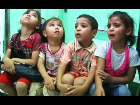 Gaza crisis: 60 second guide to the strip's humanitarian situation