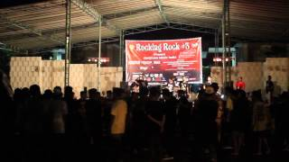 VERMUZA - Cover Final Episode (Asking Alexandria) @Rocking Rock #3 GKBK